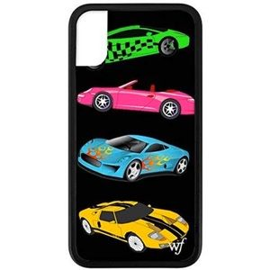 Wildflower Motorsport Case for iPhone XS Max